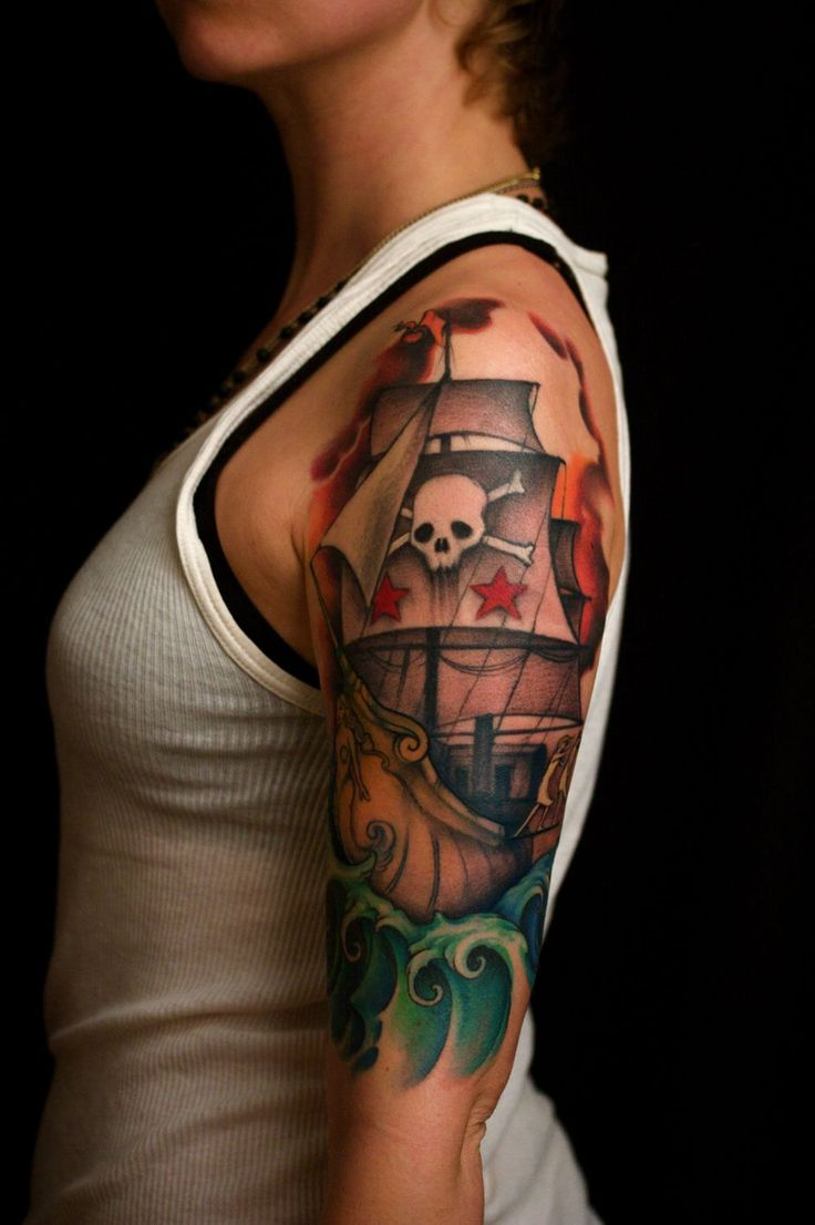 107 Best Images About Nautical Classic Tattoos On Pinterest Compass Tattoo Nautical And Ideas And Designs