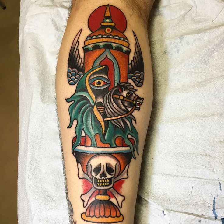 Robert Ryan Electric Tattoo Asbury Park N J Usa Ideas And Designs