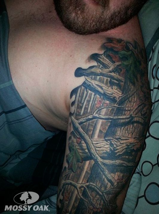 17 Best Images About Tattoos On Pinterest Deer Hunting Ideas And Designs