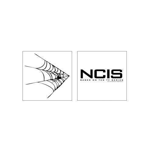 Ncis Abby Spider Web Temporary Tattoo Set Of 4 Set Of Ideas And Designs