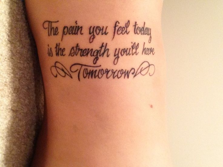 Bipolar Quotes Tattoo Google Search Tattoos Ideas And Designs