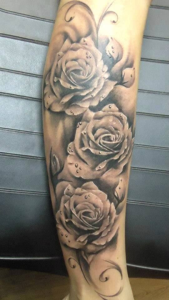 17 Best Ideas About 3 Roses Tattoo On Pinterest Rose Ideas And Designs