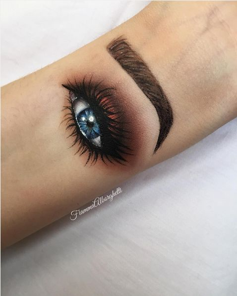 1000 Ideas About Eye Tattoos On Pinterest All Seeing Ideas And Designs