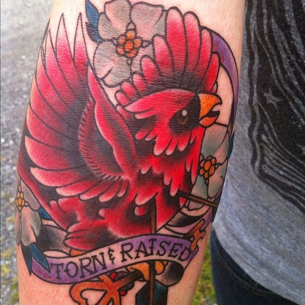 17 Best Ideas About Small Cardinal Tattoo On Pinterest Ideas And Designs