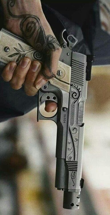 232 Best Images About Gun Stuff On Pinterest Pistols Ideas And Designs