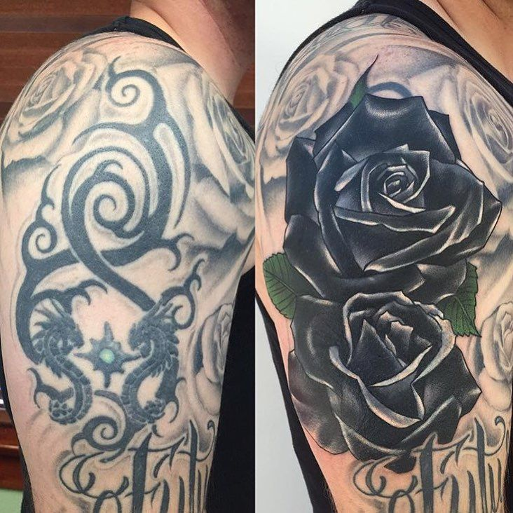 17 Best Ideas About Cover Up Tattoos On Pinterest Tattoo Ideas And Designs