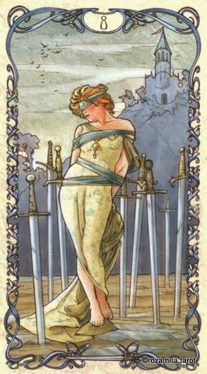 79 Best Tarot Mucha Images On Pinterest Ideas And Designs