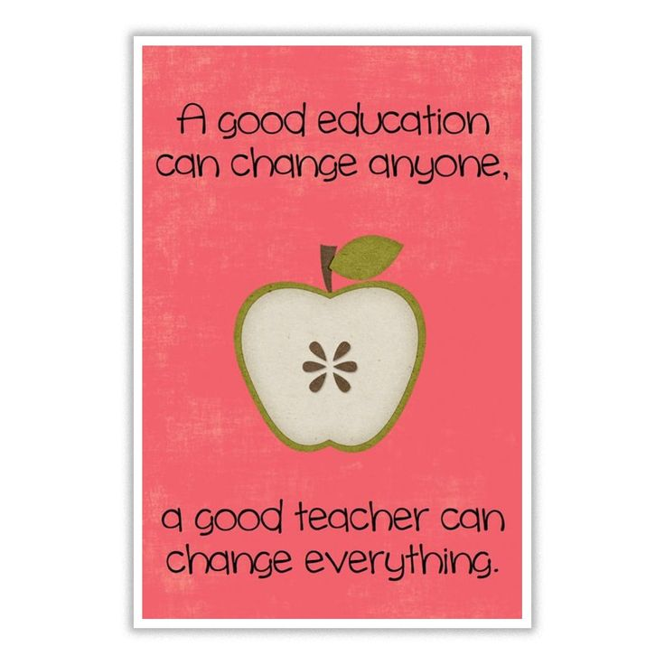 25 Best Good Teacher Quotes On Pinterest Good Gifts For Ideas And Designs