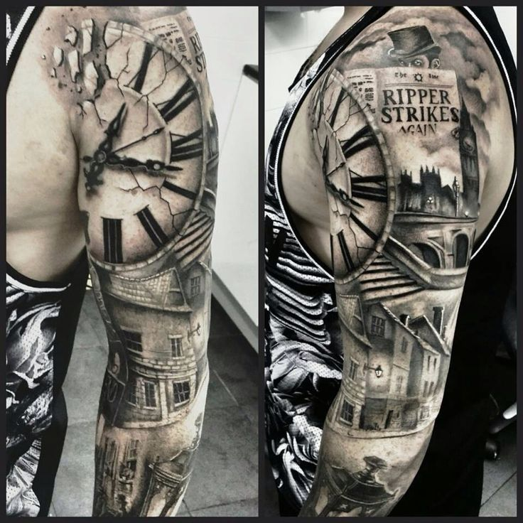 17 Best Ideas About Half Sleeve Tattoos On Pinterest Ideas And Designs