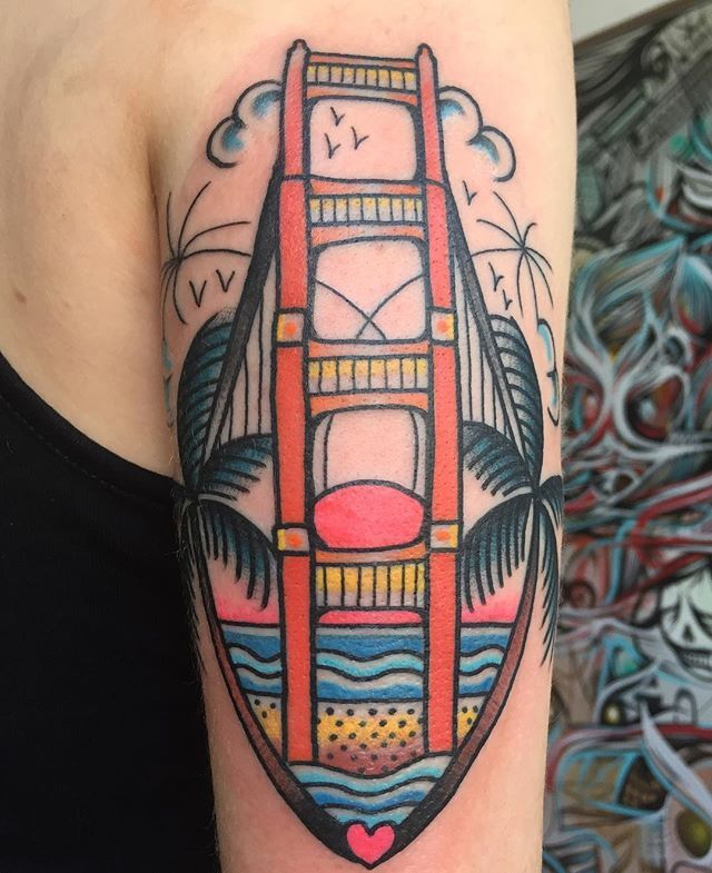 1000 Ideas About California Tattoos On Pinterest Ideas And Designs
