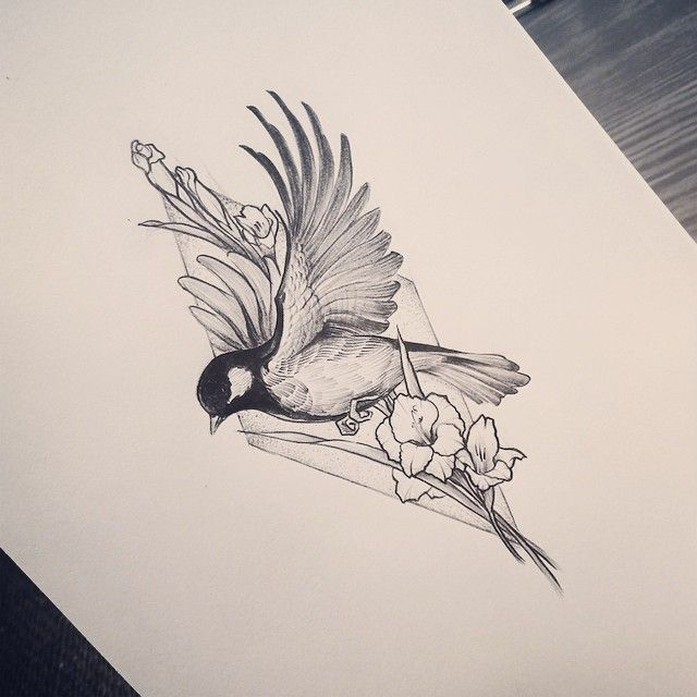 But With Different Bird Left Arm Things That I Liked Ideas And Designs