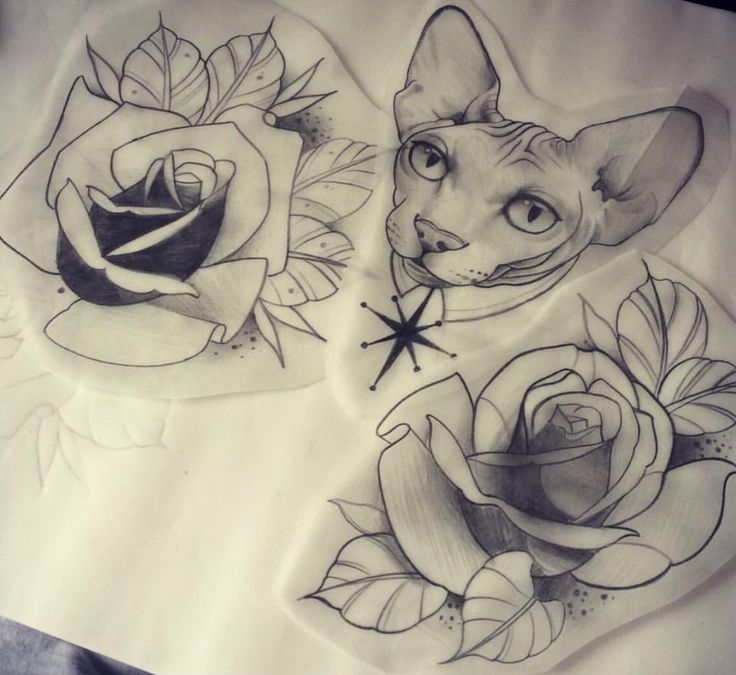 Old School Rose Tattoos Inked Pinterest Old School Ideas And Designs