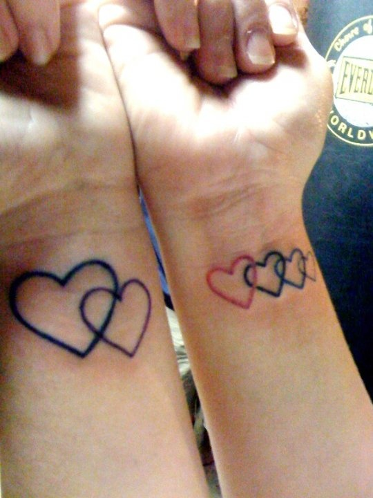 25 Best Ideas About Heart With Wings Tattoo On Pinterest Ideas And Designs