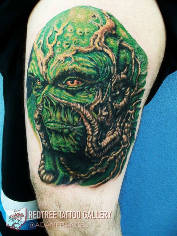 17 Best Ideas About Swamp Thing Movie On Pinterest Ideas And Designs