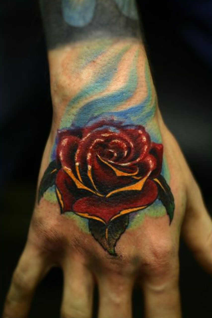 3D Rose Tattoos Tribal Tattoo Ideas Pinterest Rose Ideas And Designs