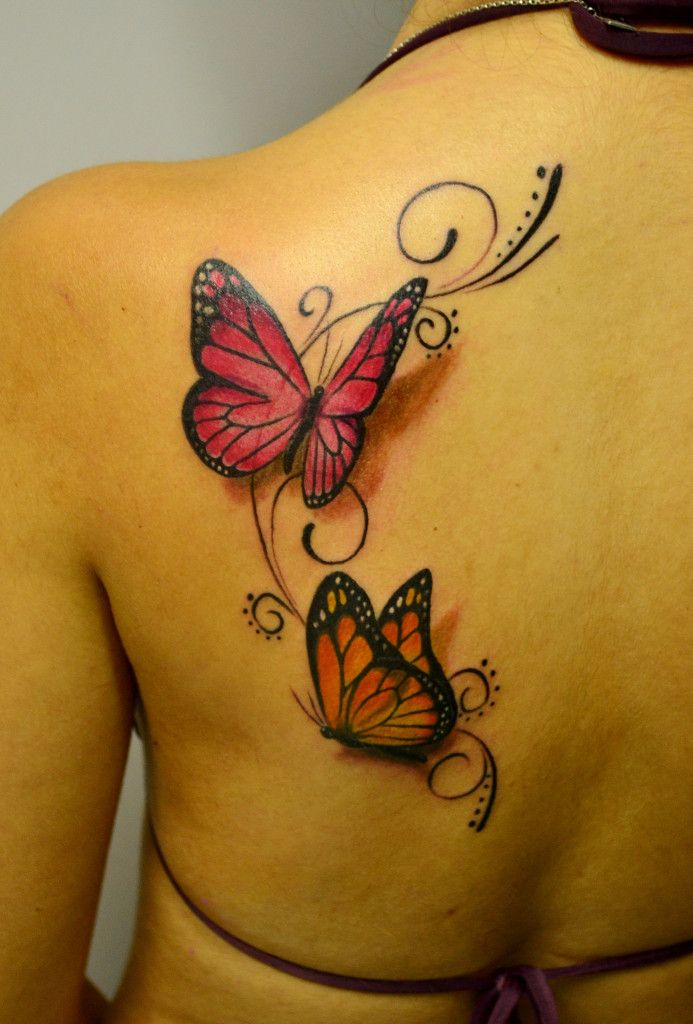 35 Amazing 3D Tattoo Designs Tattoo Tatoo And Tatoos Ideas And Designs