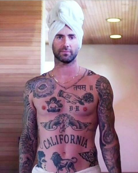 1 396 Likes 20 Comments Adam Levine Fanpage Ideas And Designs