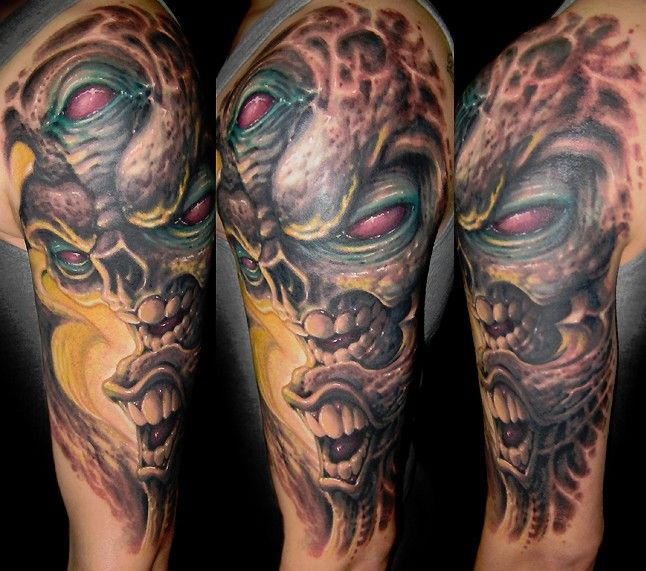 Arm 3 View Half Sleeve Tattoo Designs Places To Visit Ideas And Designs