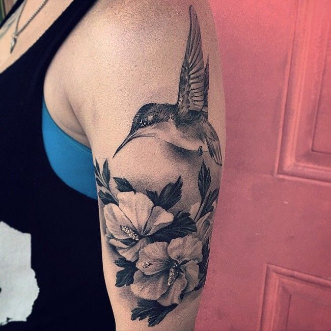 25 Stunning Watercolor Hummingbird Tattoo Meaning And Ideas And Designs
