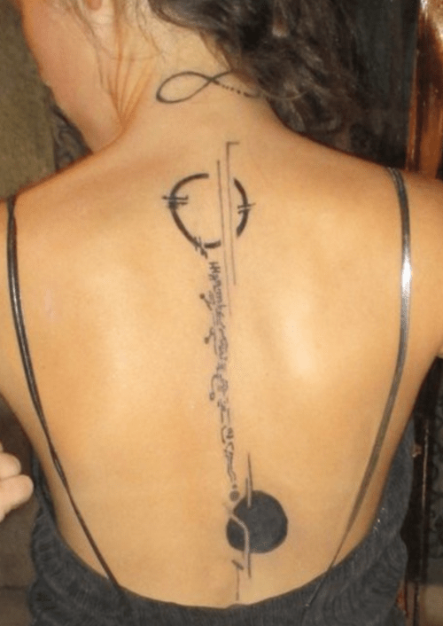Lexas Back Tattoo Google Search Pretty Ink Pinterest Ideas And Designs