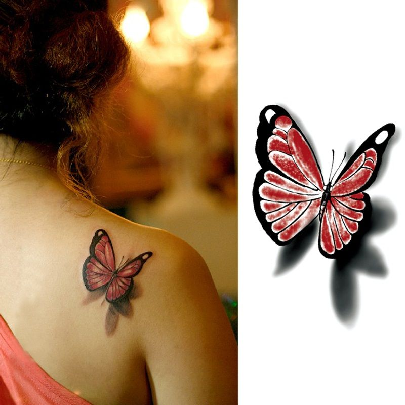Mini Butterfly Tattoo Mini Wrist Google Search Tattoos Ideas And Designs