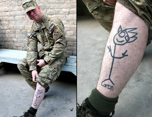 Fabulous Afghan Tats And Stories Behind Them Picture Ideas And Designs