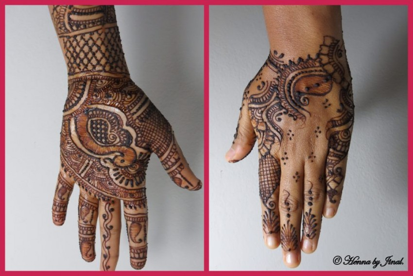 Hire Jinal Henna Artist Henna Tattoo Artist In Asbury Ideas And Designs