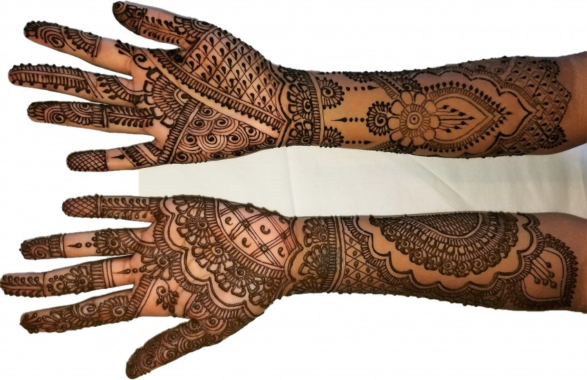 Hire Arva Henna Artist Henna Tattoo Artist In Ideas And Designs