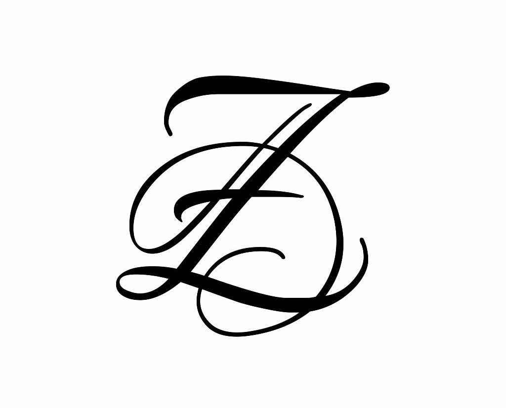 30 Letter Z Tattoo Designs Ideas And Templates Tattoo Ideas And Designs