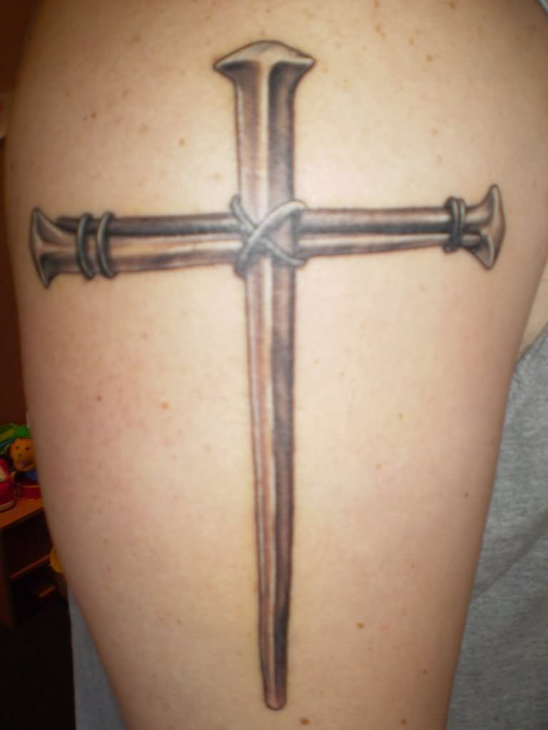 75 Famous Cross Tattoos Ideas And Designs
