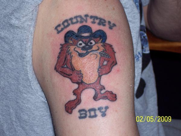 20 Country Boy Tattoos And Ideas Ideas And Designs