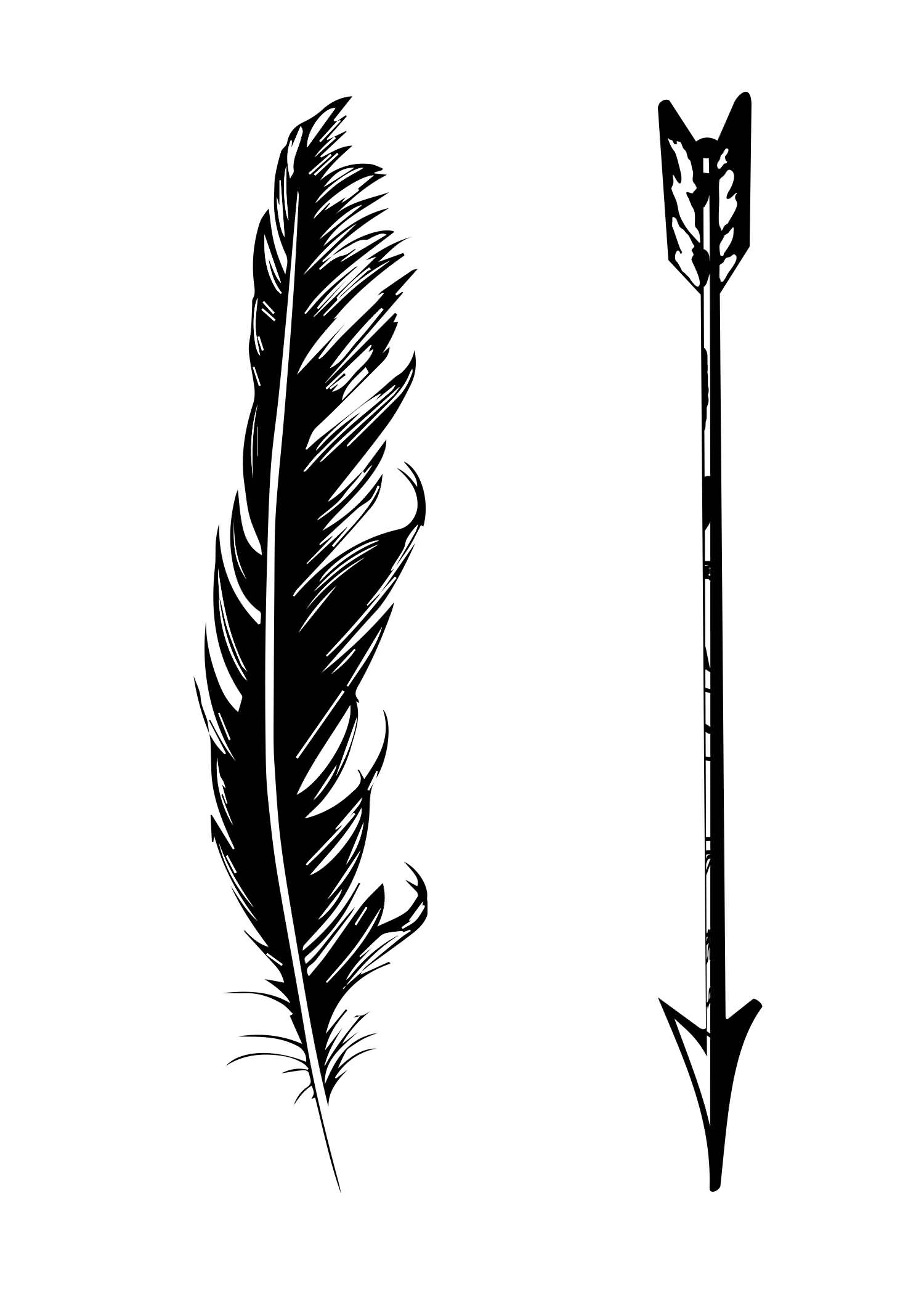 45 Arrow Tattoo Designs Ideas And Designs