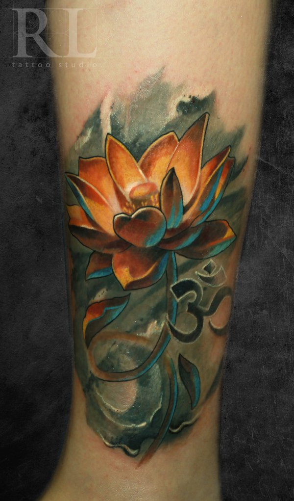 60 Best Lotus Tattoos Ideas Ideas And Designs