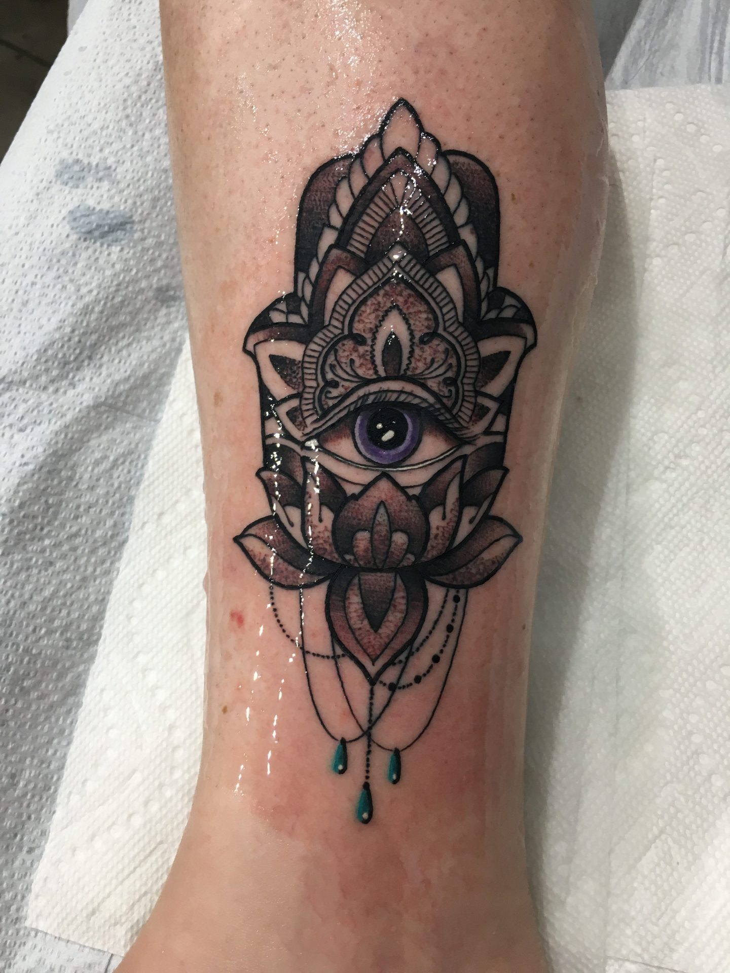Tattoos – Affinity Ink Ideas And Designs