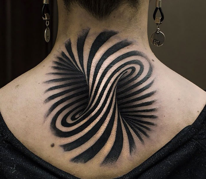 30 Of The Coolest 3D Tattoos That Are Way Too Realistic Ideas And Designs
