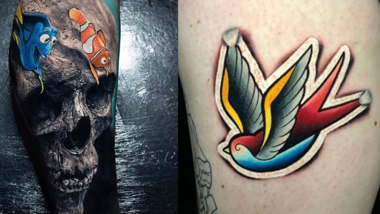 These Will Be The Top Tattoo Trends Of 2019 Tattoo Ideas Ideas And Designs