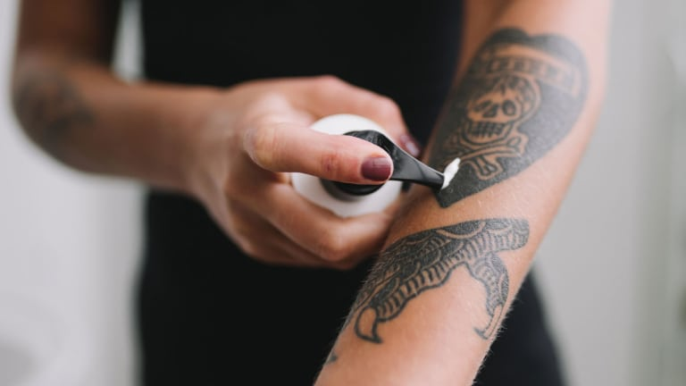 Do Tattoo Removal Creams Actually Work Tattoo Ideas Ideas And Designs
