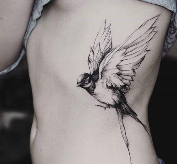 125 Adorable Bird Tattoo Designs For The Bird Lover Ideas And Designs