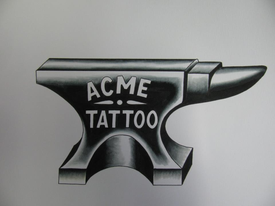 Acme Tattoo Company Tattoo Shop Reviews Ideas And Designs