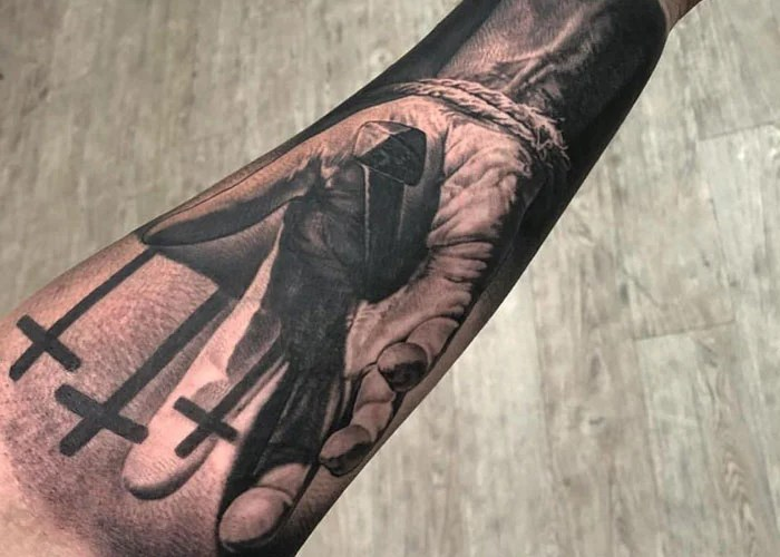125 Best Forearm Tattoos For Men Cool Ideas Designs Ideas And Designs
