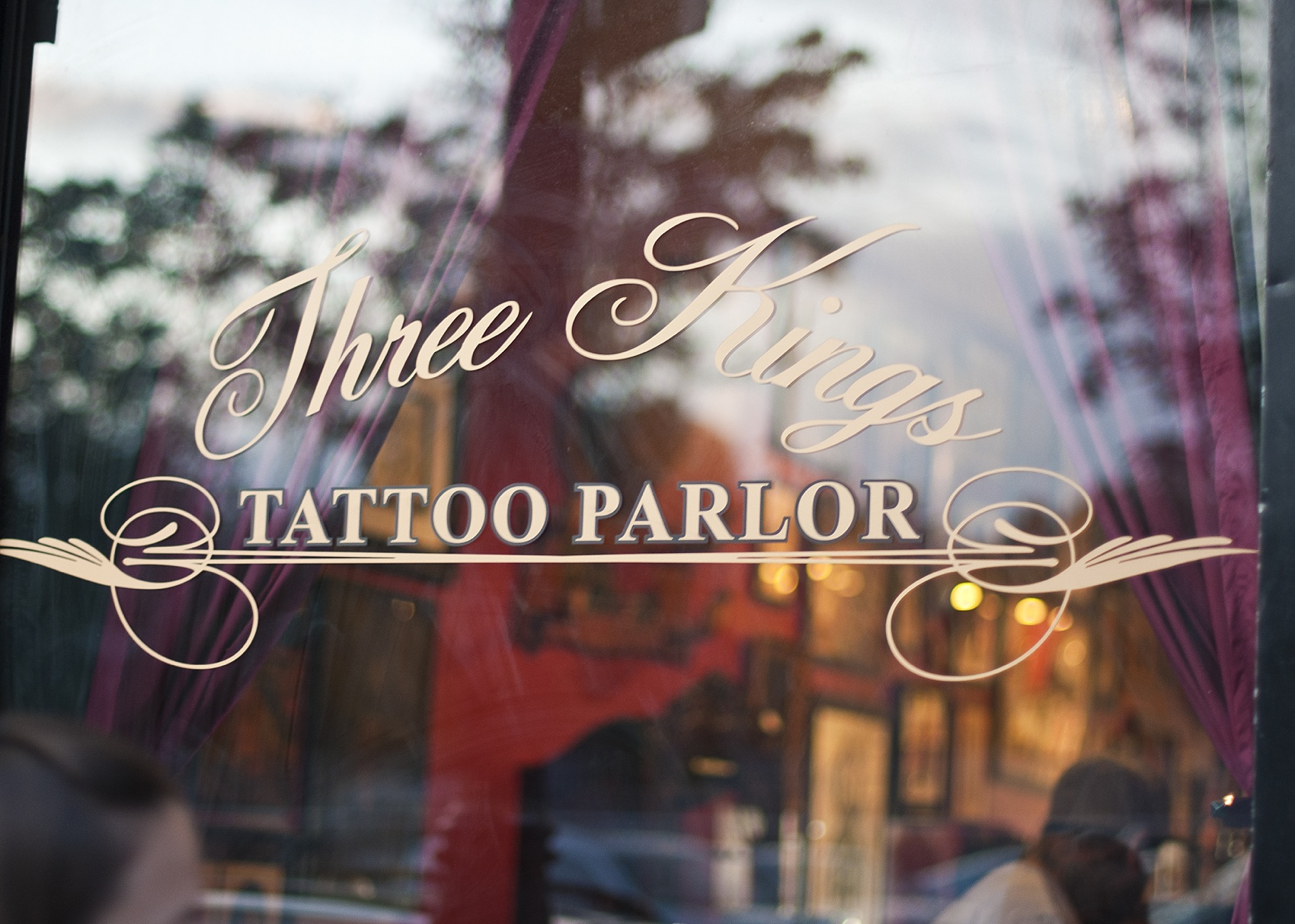 Inked Script Love Tattoo Raleigh And Nyc Wedding Ideas And Designs