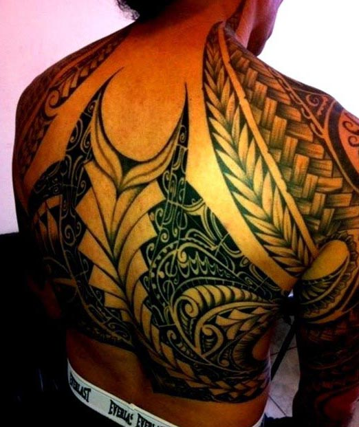 59 Extraordinary Tribal Tattoos Designs That Symbolize Ideas And Designs