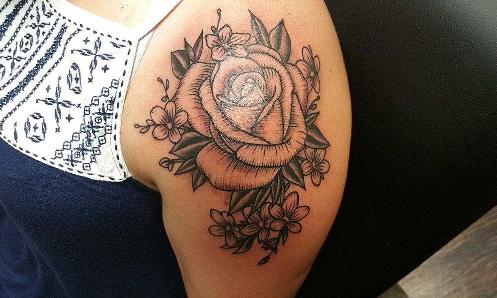 How To Care For My New Tattoo Skin Factory Las Vegas Ideas And Designs