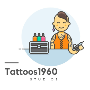 tattoo studio near me – Tattoos1960