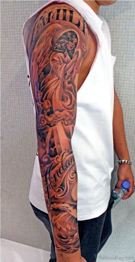 100 Best Full Sleeve Tattoos For Men