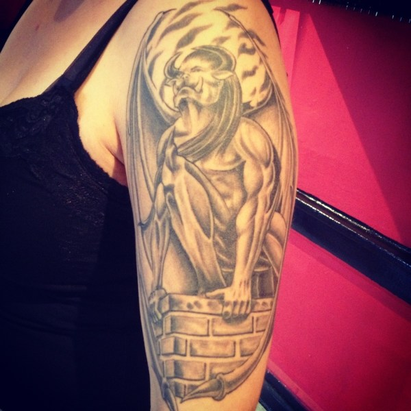 20 Psalm 23 Tattoos On Arm Ideas And Designs