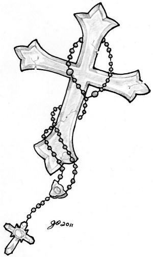 cross tattoos tattoo designs