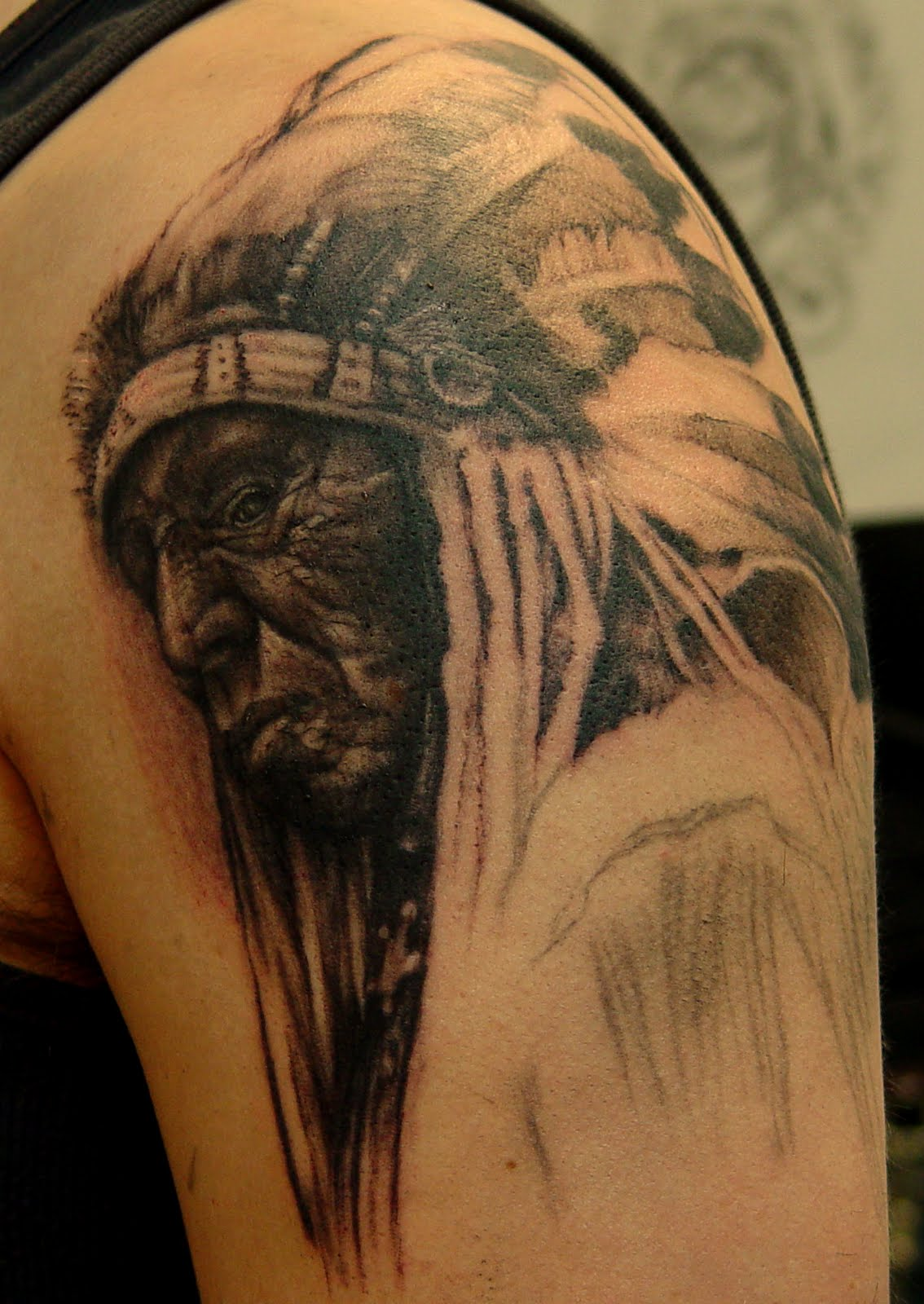 Indian Tattoos Designs, Ideas And Meaning  Tattoos For You