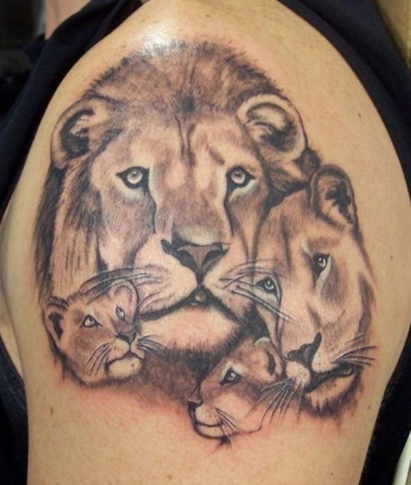 Animal Tattoos Designs, Ideas And Meaning  Tattoos For You