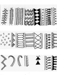Small Hawaiian Tattoos : small, hawaiian, tattoos, Small, Hawaiian, Tattoos, Headlights, Personal, Identification